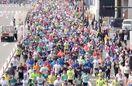 とくしまマラソン募集要項を配布 11日から徳島県庁…