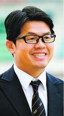 全国高校駅伝徳島県予選で優勝した徳島科技男子監督 …