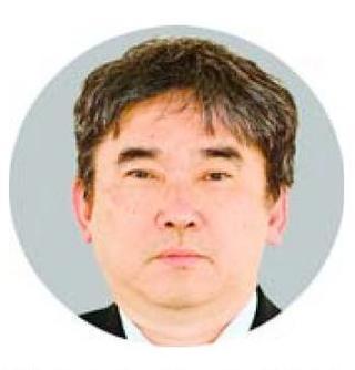 本紙新連載小説 9月12日スタート 真山 仁・作「レインメーカー」