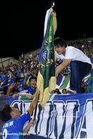 徳島ヴォルティス4連勝 1-0で愛媛との四国ダービ…