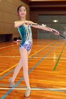 バトントワリングで日本代表に 世界大会前に技磨く