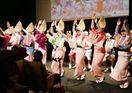 徳島の魅力をパリで紹介 阿波踊りと阿波藍、地元市民…