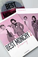 映像ベスト作品集「BEST MONCHY 2 -Viewing-」