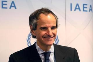 IAEA新事務局長にグロッシ氏