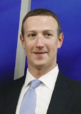 FB社員半数が遠隔勤務に