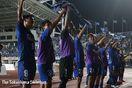 徳島ヴォルティス 岡山戦の代替試合は22日