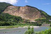 勝浦町議会、土砂搬入中止を求める請願を継続審議に