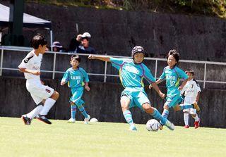 徳島県サッカー少年団 8月19日の試合結果