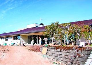 椿の名所「椿自然園」が来月1日に新装オープン レストランや露天風呂で魅力アップ