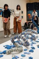 障害者芸術祭エナジー2017 徳島市で開幕