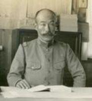 板東俘虜収容所の松江豊寿所長