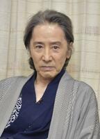田村正和さん
