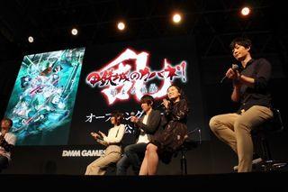 梅原裕一郎、ゲーム『甲鉄城のカバネリ』を絶賛「世界観が反映されている」