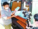 病院にマスク1万枚寄付 徳島市の赤地さん「同じこと…