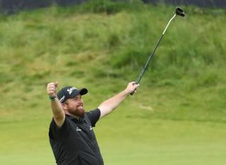 全英ゴルフ、ローリーが初優勝