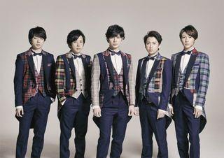嵐、グループで初のテレ東出演 『テレ東音楽祭』で結成前の秘蔵映像公開