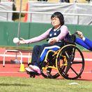 徳島県勢メダル総数21個 障害者スポーツ大会最終日