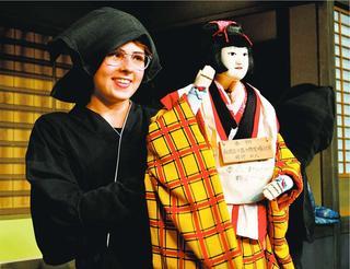 阿波人形浄瑠璃、外国人を魅了 高い芸術性で国際化進む