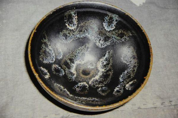 徳島市の男性が鑑定を依頼した茶碗