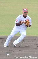 藤田一也選手
