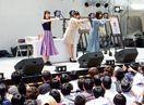 「マチ★アソビ」にアニメファン続々 徳島市中心部で…