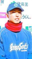 友居京太郎選手