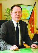 連載2019県警新しい顔 1 刑事部長 佐藤泰史さん