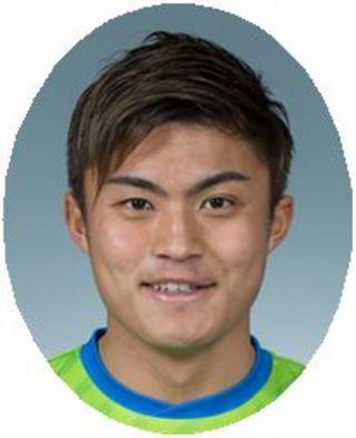 徳島ヴォルティス、阿南市出身のFW表原が加入 J1湘南から育成型期限付き移籍