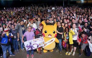 『ミュウツーの逆襲 EVOLUTION』アメリカで上映 松本梨香の名曲披露にファン熱狂