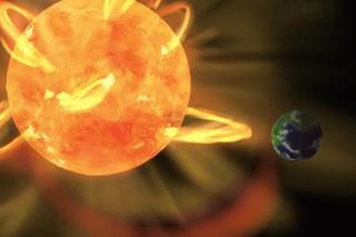 地球に似た惑星に致死的放射線