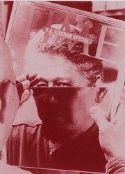 美術家・郭徳俊の版画展 ユーモラスに社会批判 27日から県立近代美術館