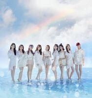 12月2日にシングル「Step and a step」でCDデビューが決まったNiziU