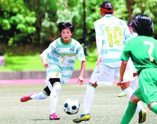 全国高校総体第2日徳島県勢の結果サッカー、バスケットボール、ソフトボール、ソフトテニス、フェンシング