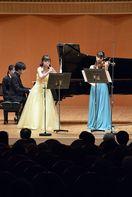美しい音色が聴衆魅了 徳島市でリオデ徳島音楽祭