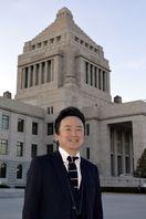 小林宏和さん(衆議院法制局第一部第一課参事)
