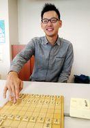 徳島市出身のアマ棋士、竜王戦挑戦者決定戦に出場