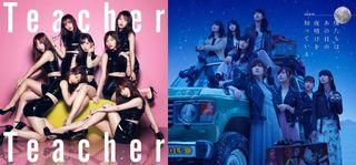 【オリコン上半期】AKB48が史上初の快挙 通算2回目のシングル&アルバム2冠