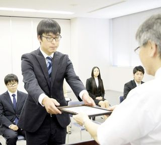 第7回徳島新聞生命科学分野研究支援金 応募受け付け
