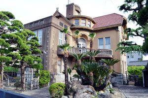 十分な耐震性があることが確認された三河家住宅=徳島市富田浜4
