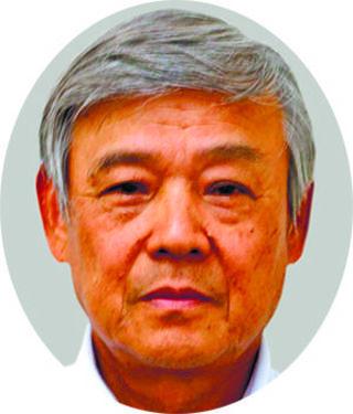 連載徳島経済人決断あのとき 25 光食品 島田光雅社長