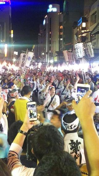 【徳島市の阿波踊り人出過去最少】実行委と振興協の対立、イメージ悪化で客足遠のく