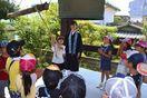 長崎原爆の日、平和祈り鐘突く 徳島・小松島 光善寺