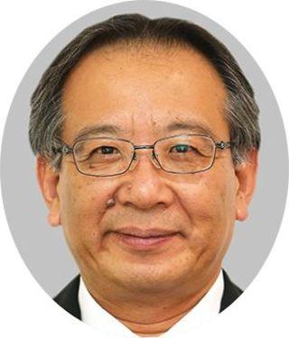 連載徳島経済人決断あのとき 23 はなおか 花岡秀芳代表取締役