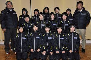 前回に続く20位台を目指す徳島県チーム