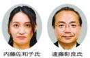 徳島市長選告示まで1ヵ月 現職と新人一騎打ちか