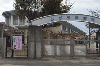 徳島・東みよし町の保育所民営化 職員不足でまた見送り