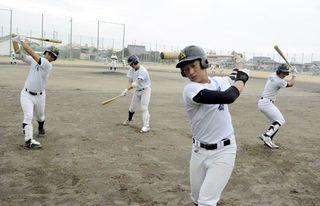 【速報】第71回徳島県高校野球秋季大会 小松島、板野、城南、生光学園、城東、川島が2回戦進出