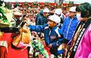22日開幕・勝浦「ビッグひな祭り」 生比奈小児童ら…