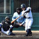 第72回徳島県春季高校野球 第1日