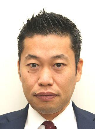 県議選徳島選挙区 新人・福山氏が立候補表明